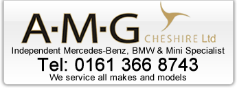 Mercedes and BMW Specialists