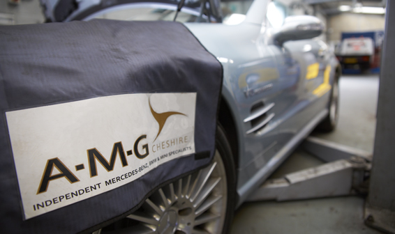 AMG Cheshire Ltd Services
